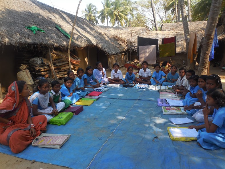Protection of child rights in dalit and tribal communities through education, awareness and advocacy measures