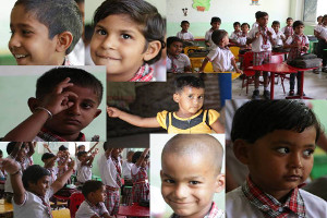 Educate a Rural Poor Child