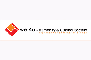 We 4 U - Humanity and Cultural Society