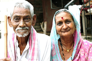 Day Care Centres for Rural Poor Elders Care Activities