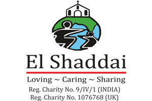 El Shaddai Charitable Trust