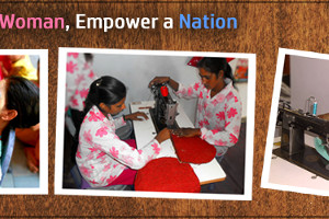 Roshni: A Small-Business Skill for Indian Women & Girls