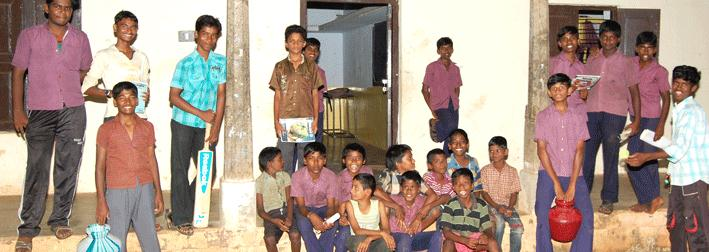 Enable Education and Accommodation for the Poorest, Destitute or Orphaned Children