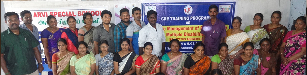 Therapy Equipments for Mentally Retarded Children