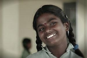 Donate to our education programme for child victims of trafficking