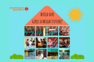 Build Brighter Futures for the Baale Mane Girls!