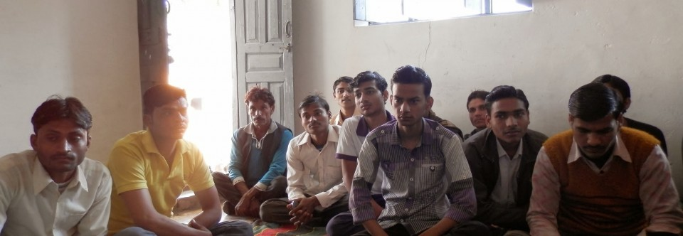 Help rural India to benefit from government welfare schemes