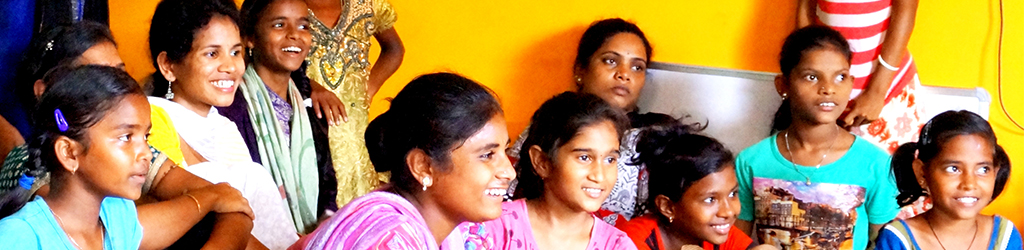 Empowering Adolescent Girls through Life Skills Education