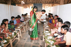 Harvest Old Aged, Orphan, disabled Rehabilitation And Skill Training Center