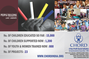 Help provide formal school education for child labourers