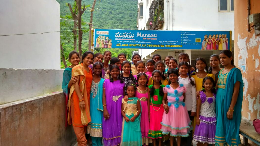 Support Food and Shelter for 20 children in Manasu girl care center for a year