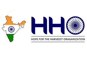 Hope for the Harvest Organization