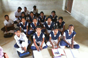 Gift Education to children in rural West Bengal and Save your Taxes too