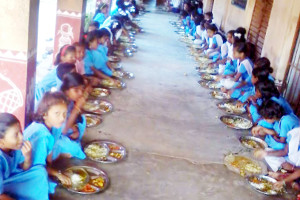 Caring for Orphan and Destitute Children