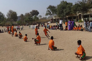 Education as a vehicle for rural development.