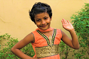 For Holi, contribute to a noble cause and support the rent of 20 kids at TARA