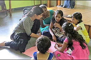 Ready for the World - Bringing social-emotional development into the classroom