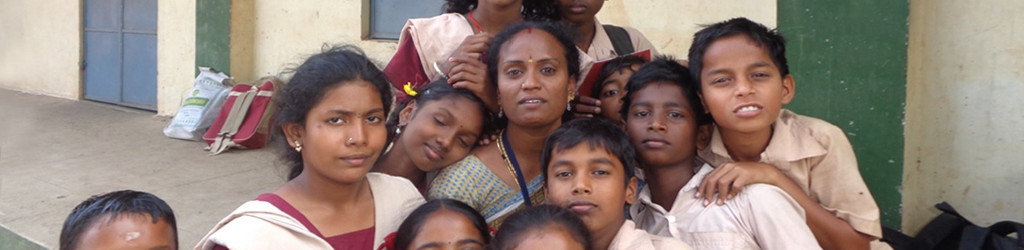 Ensuring education and health to tribal children in kodaikanal
