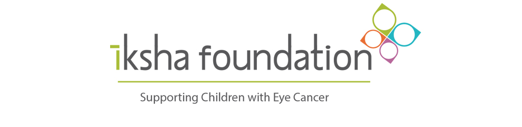 Supporting treatment of underprivileged children diagnosed with Retinoblastoma