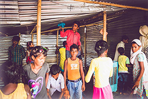 Jeevan Happy Home for Differently Abled Children