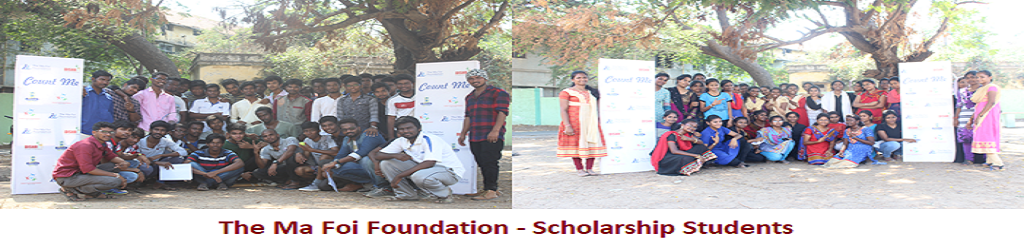 Enhancing Student's with Scholarship Support