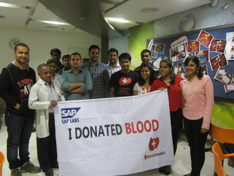 Help Save Lives of Children with Thalassemia