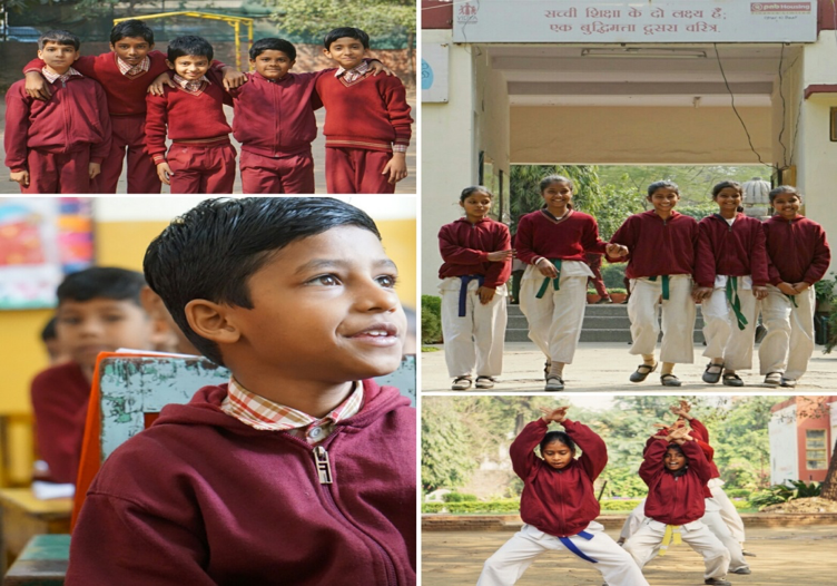 VIDYA Integrated Development for Youth and Adults