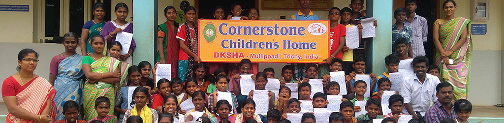 Give a gift to orphan children