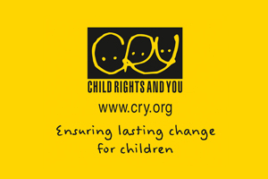 Child Rights and You (CRY)