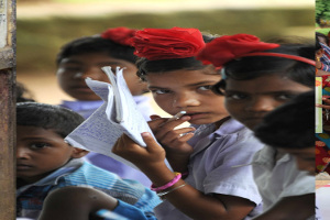 Prevention of Child Marriage Program
