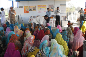 Empowerment and skilling the Rural Youth for sustainable livelihood for better future